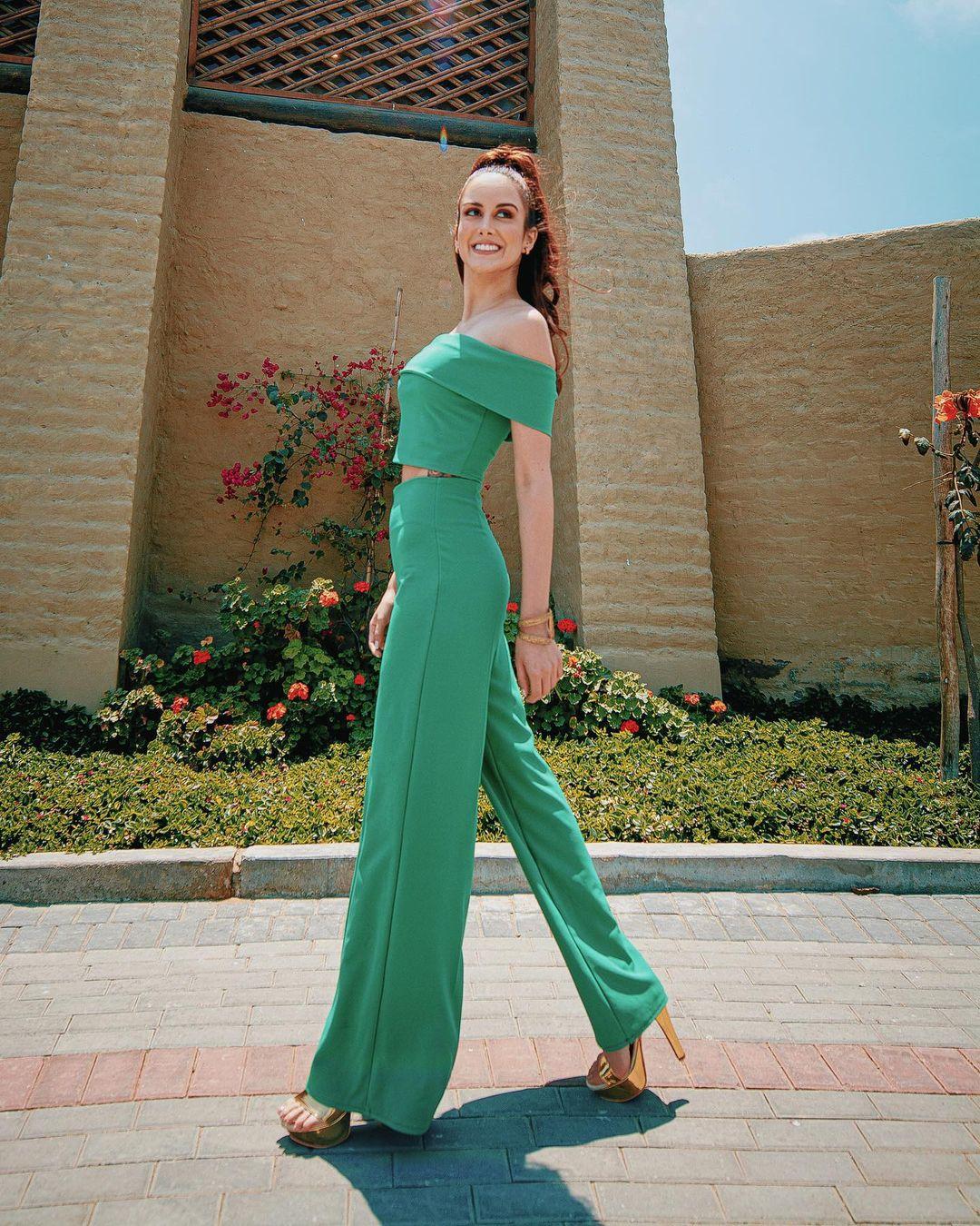 solange hermoza, finalista de miss teenager 2014, miss la liberta peru 2020. - Página 2 Solang17