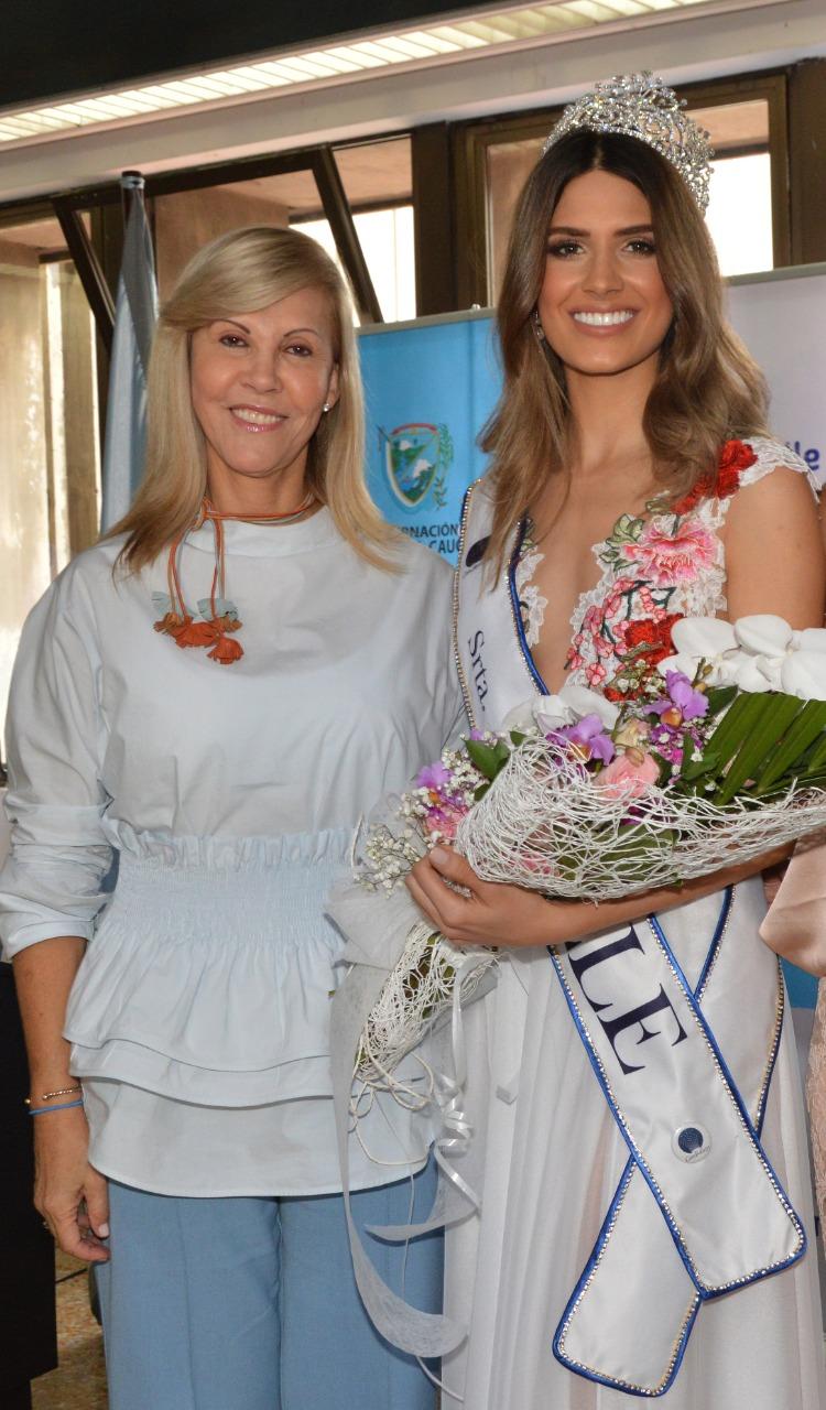 gabriela tafur, top 5 de miss universe 2019. - Página 2 Sritav10