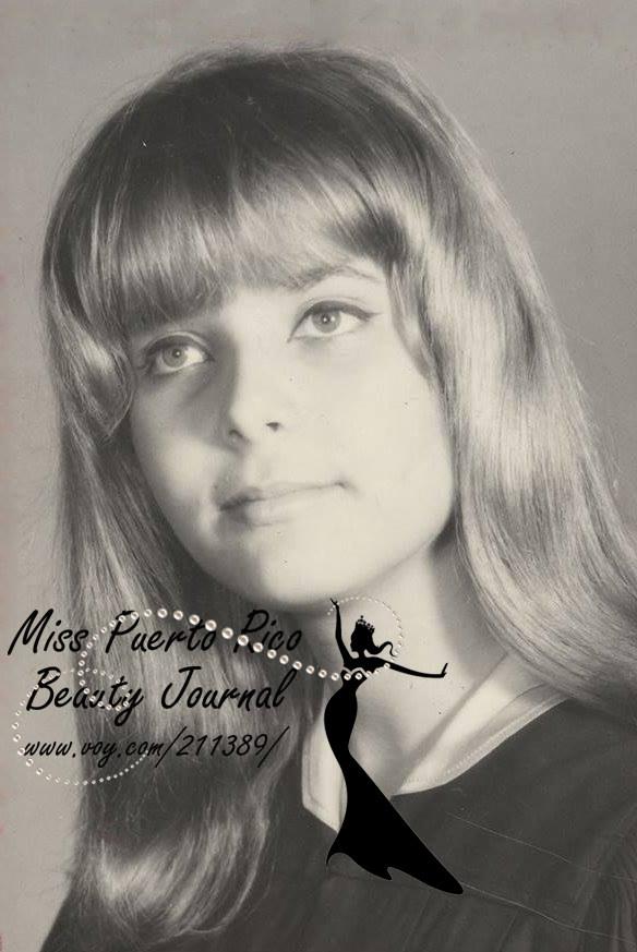 marisol malaret, miss universe 1970. Susrdu10