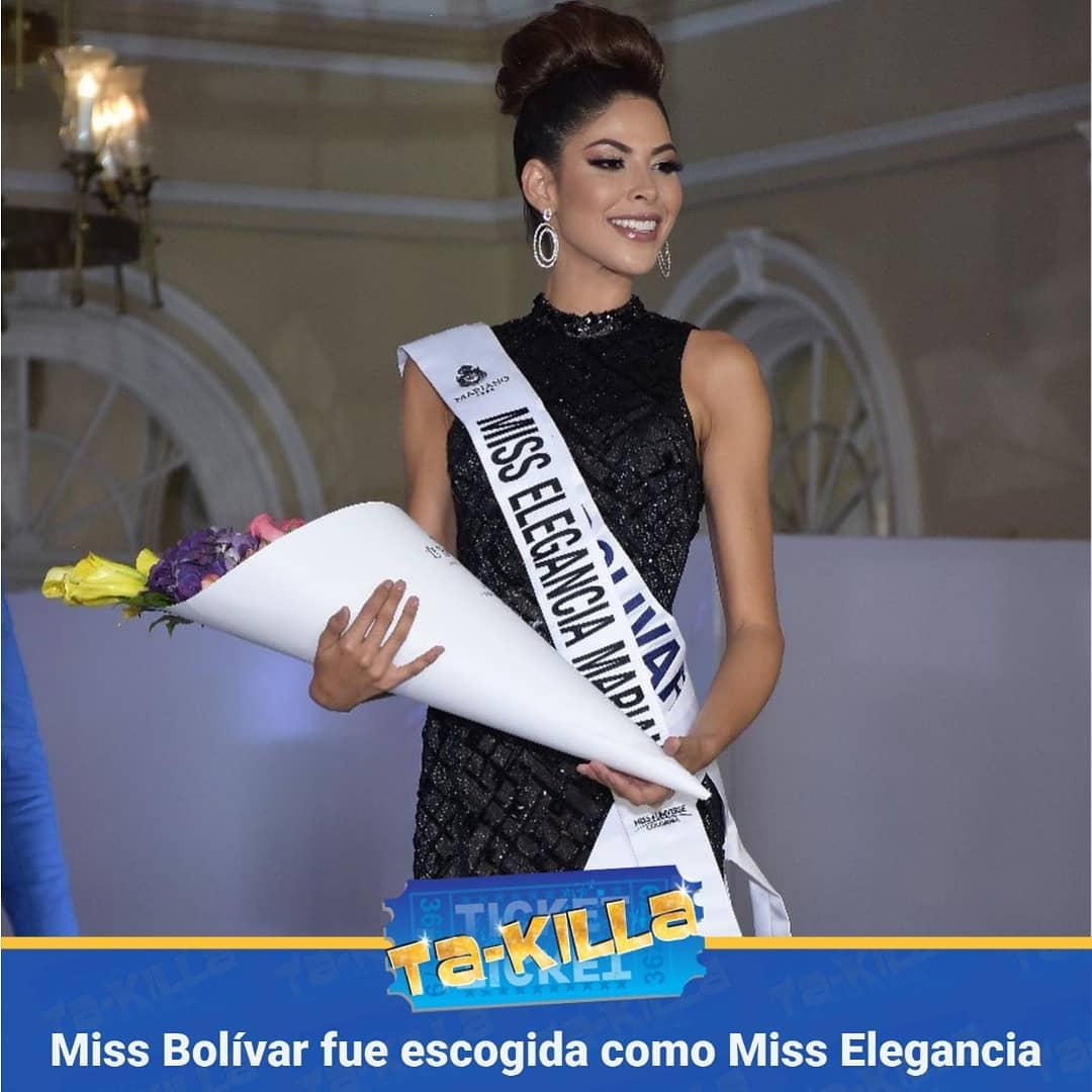 laura olascuaga, top 21 de miss universe 2020. - Página 3 Takill10