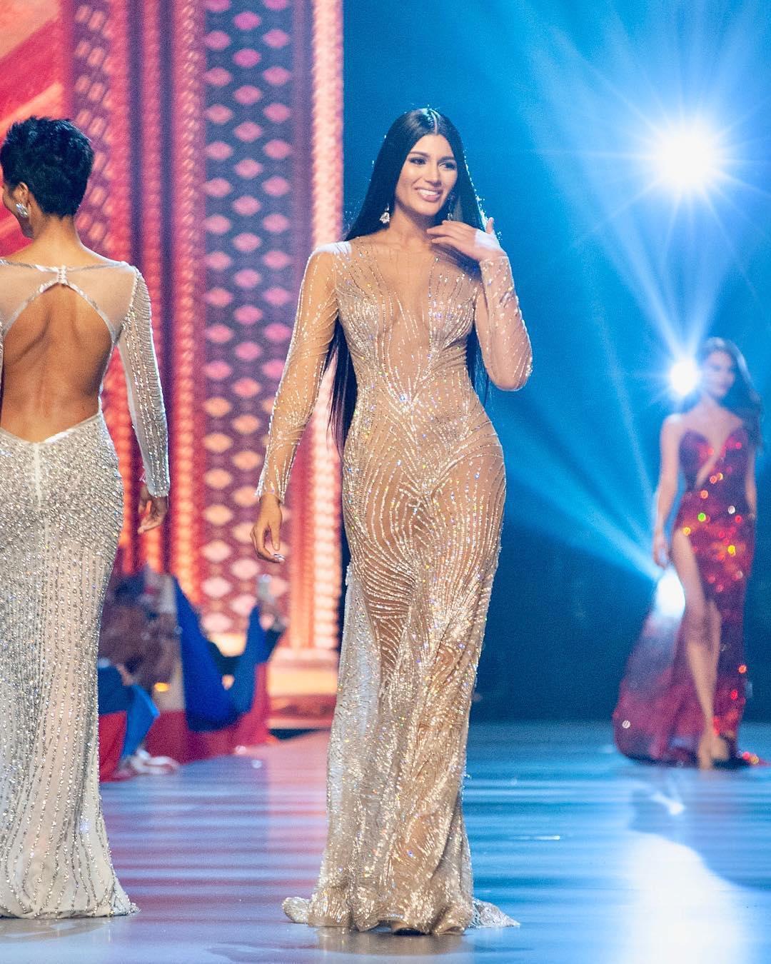 sthefany gutierrez, top 3 de miss universe 2018. - Página 23 Tgnsrj10