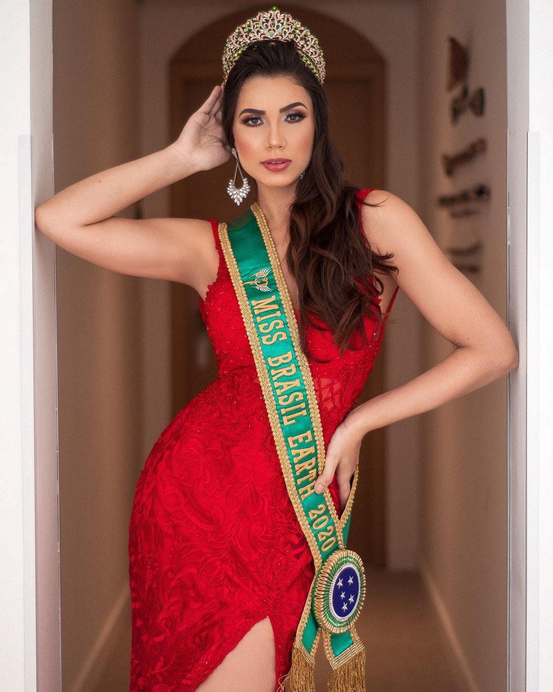 thais bergamini, miss terra brasil 2020. Thaisb10