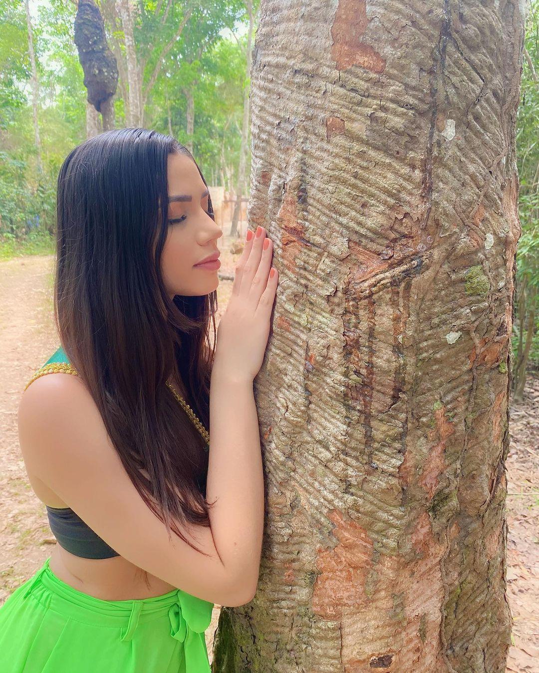 thais bergamini, miss terra brasil 2020. Thaisb14