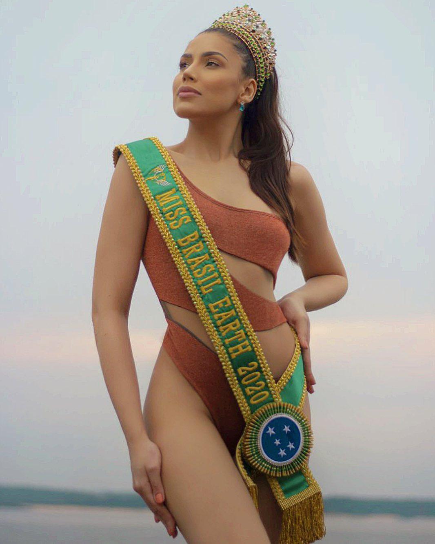 thais bergamini, miss terra brasil 2020. Thaisb17