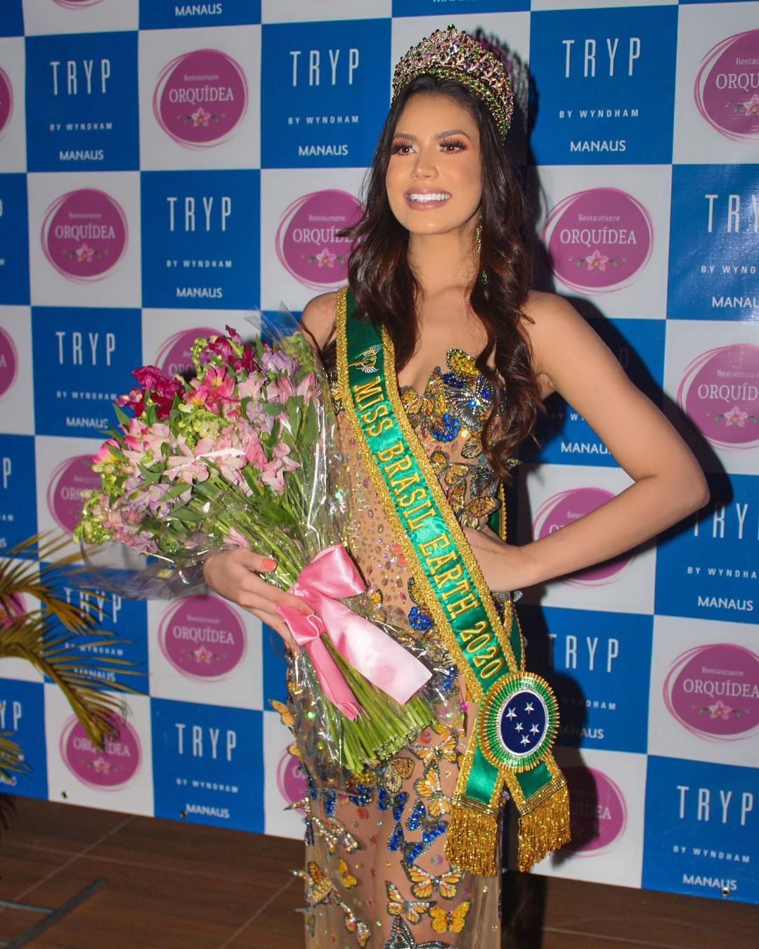 thais bergamini, miss terra brasil 2020. Thaisb18