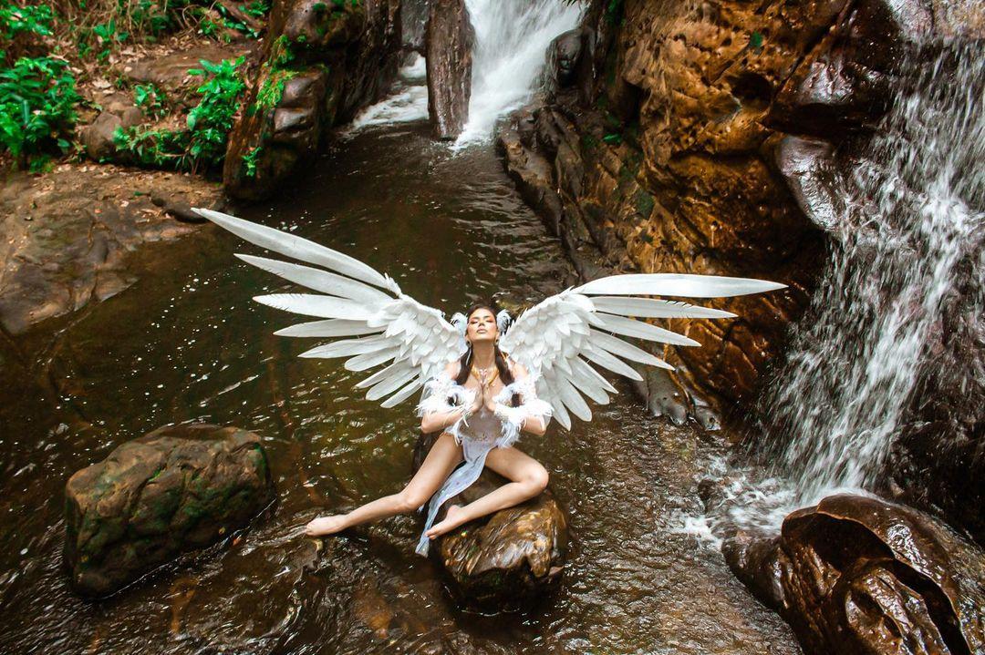 thais bergamini, miss terra brasil 2020. Thaisb19