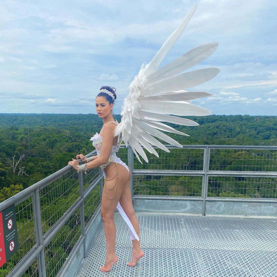 thais bergamini, miss terra brasil 2020. Thaisb23