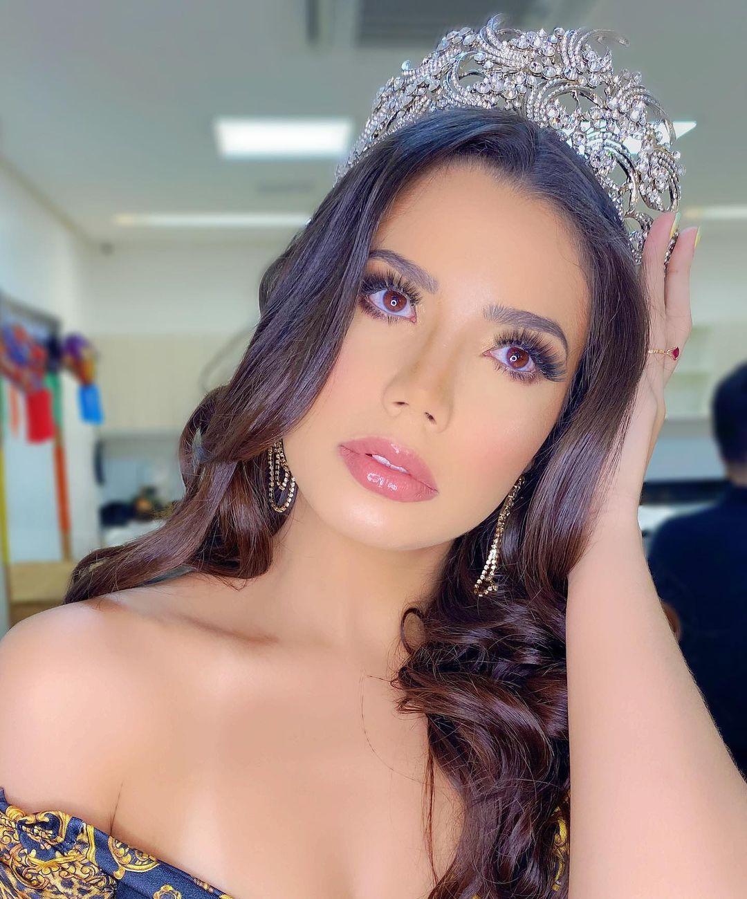 thais bergamini, miss terra brasil 2020. Thaisb24