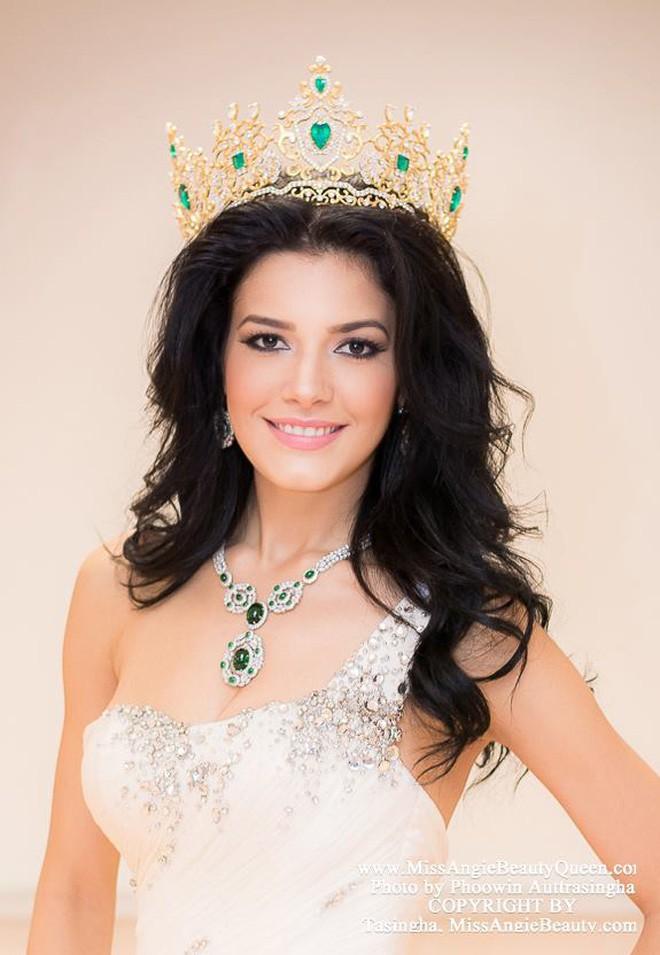 janelee chaparro, miss grand international 2013. - Página 5 Tinnga15