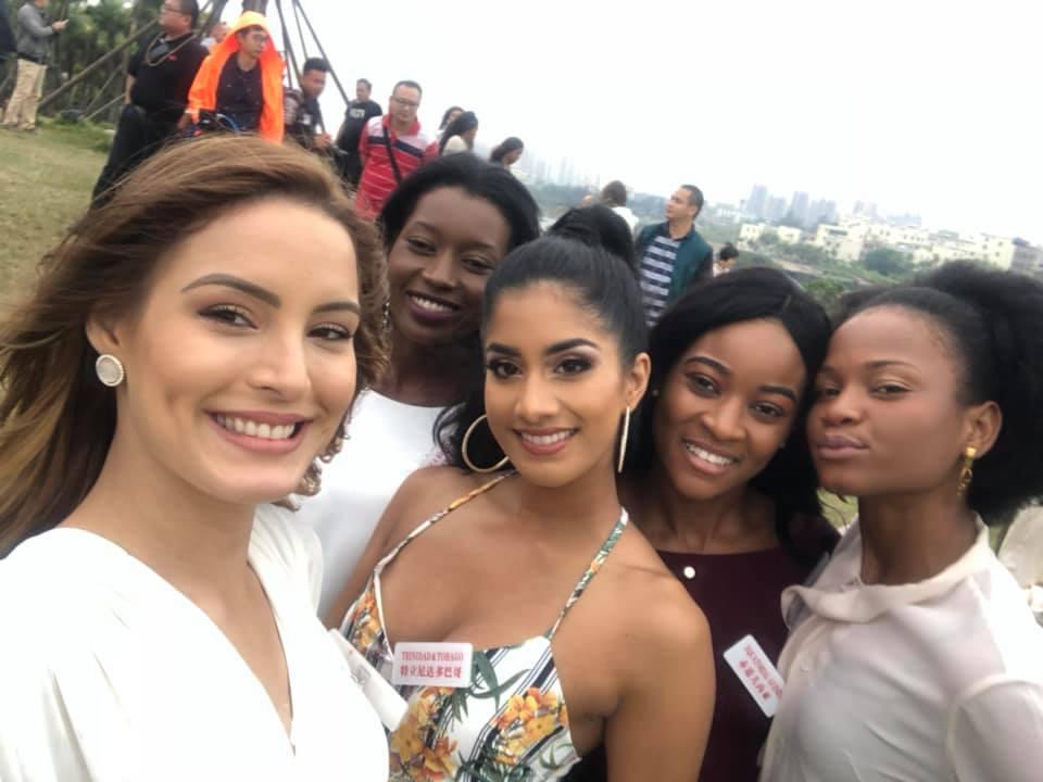jessica carvalho, miss brasil mundo 2018. - Página 20 Tjlnwn10
