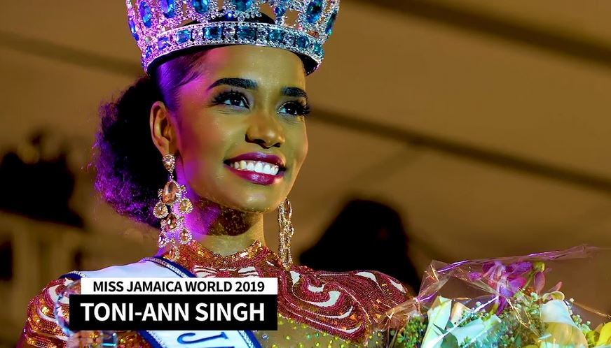 toni-ann singh, miss world 2019. Toni-a10