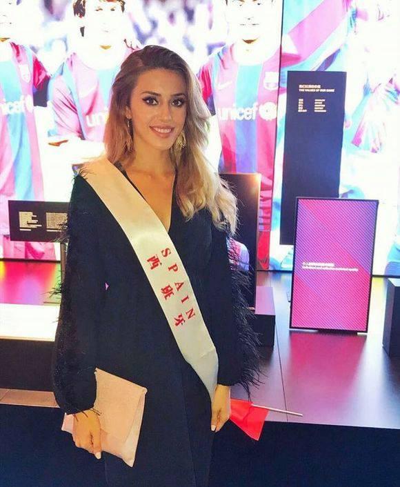amaia izar leache, miss world spain 2018. - Página 10 Tseqq310