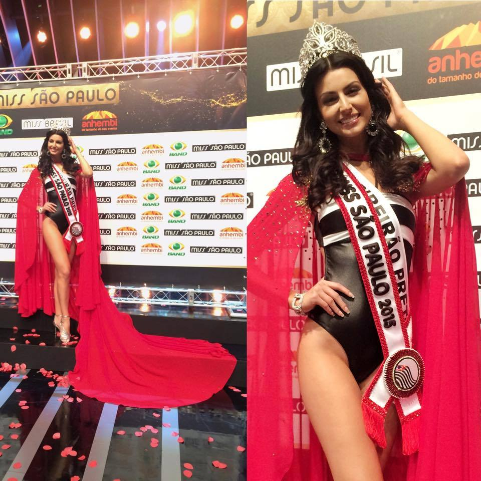 jessica vilela, top 3 de miss brasil universo 2015. Tumblr12