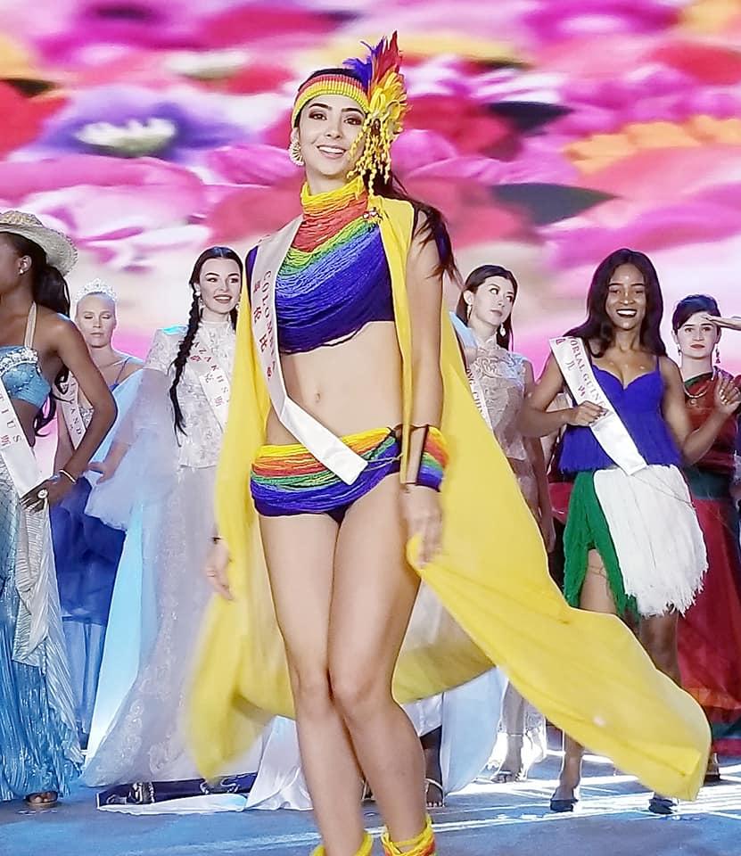 laura osorio hoyos, miss colombia mundo 2018. - Página 6 U9va9710