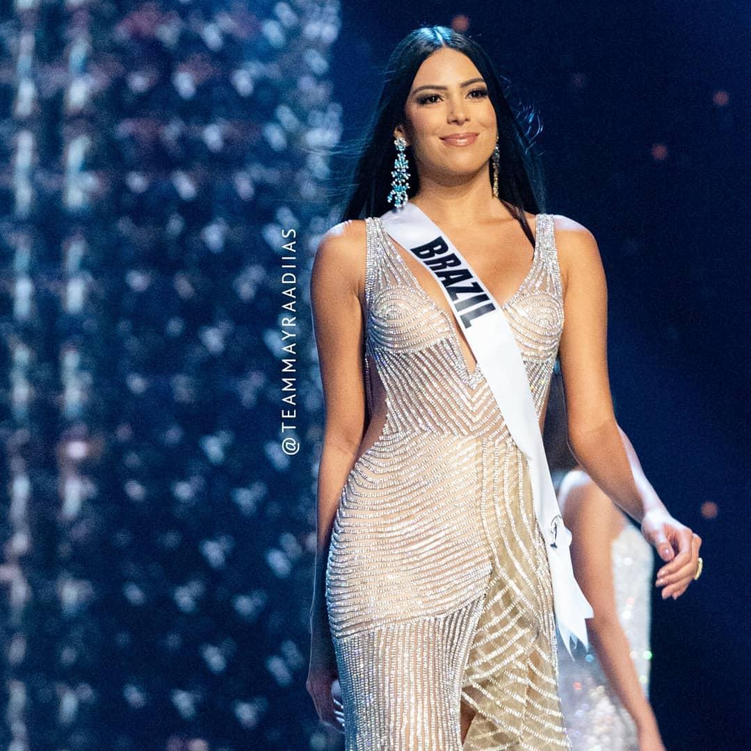 mayra dias, top 20 de miss universe 2018/primeira finalista de rainha hispanoamericana 2016. - Página 40 Uky59i10