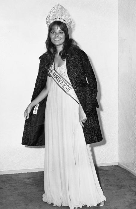 marisol malaret, miss universe 1970. - Página 4 Uni19710