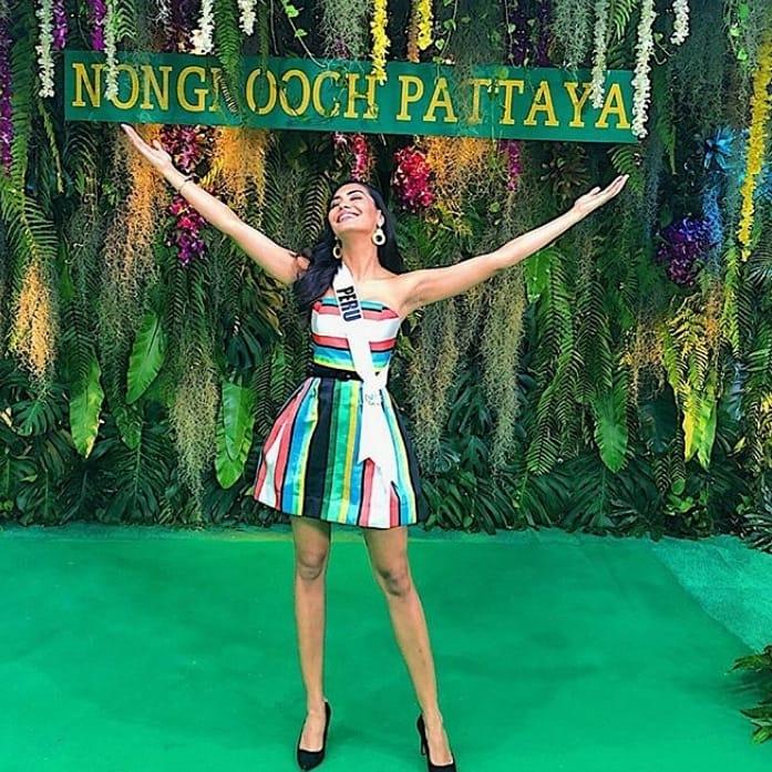 candidatas a miss universe 2018. final: 16 dec. sede: bangkok. part final. - Página 4 Vd7prz10