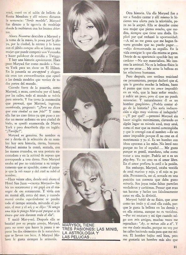 marisol malaret, miss universe 1970. - Página 5 Wdaxau10