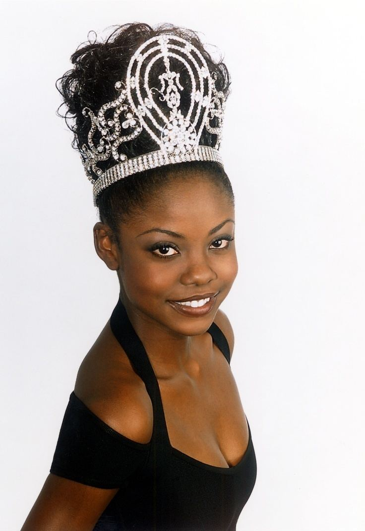 wendy fitzwilliam, miss universe 1998. - Página 4 Wendy-10