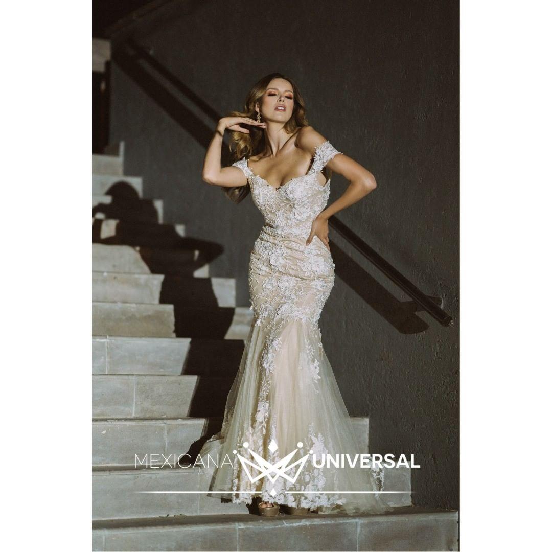 ana karen bustos gonzales, miss charm mexico 2020/miss earth mexico 2017. - Página 29 Wfomp10