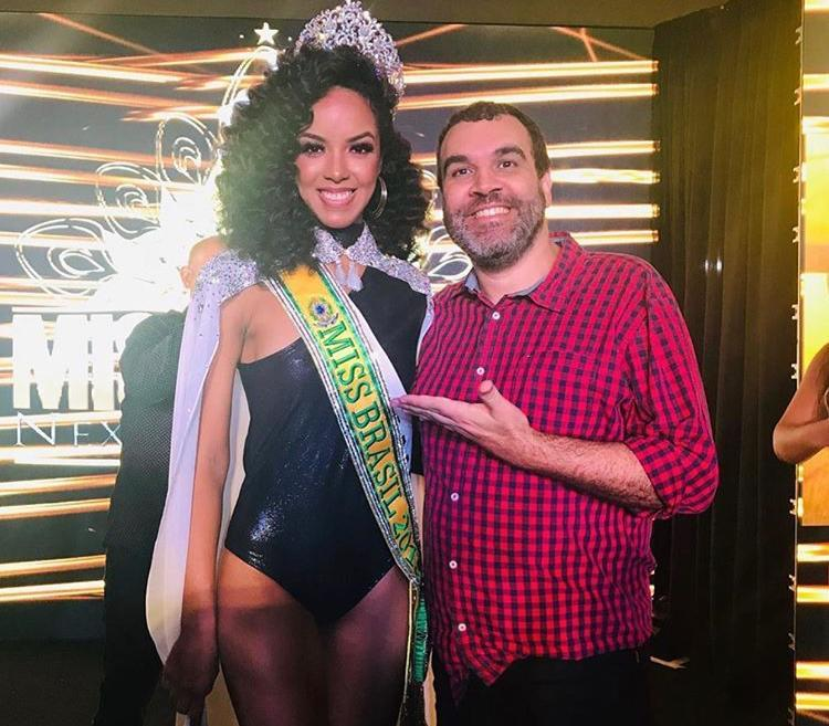 barbara sousa, miss brasil next generation 2019. Whatsa15