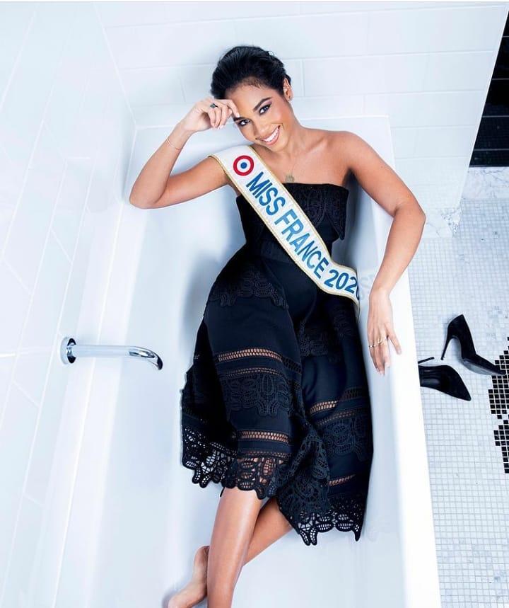 clemence botino, candidata a miss universe 2021. - Página 3 Wjhdo10
