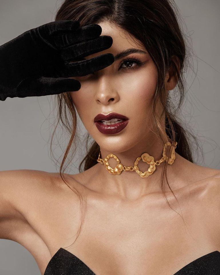 laura olascuaga, miss colombia universo 2020. - Página 8 Wpg7l10