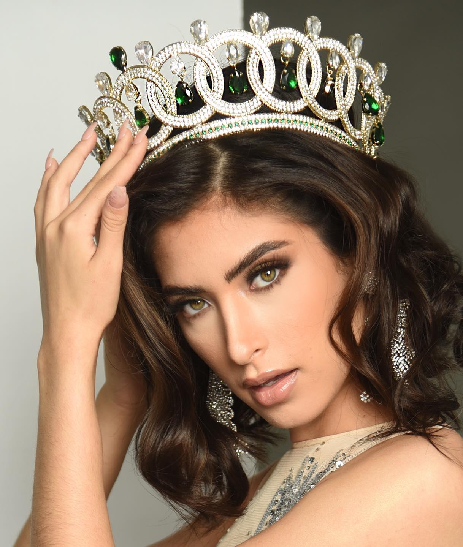 angela leon yuriar, miss grand mexico 2020. - Página 7 Wpoyb10