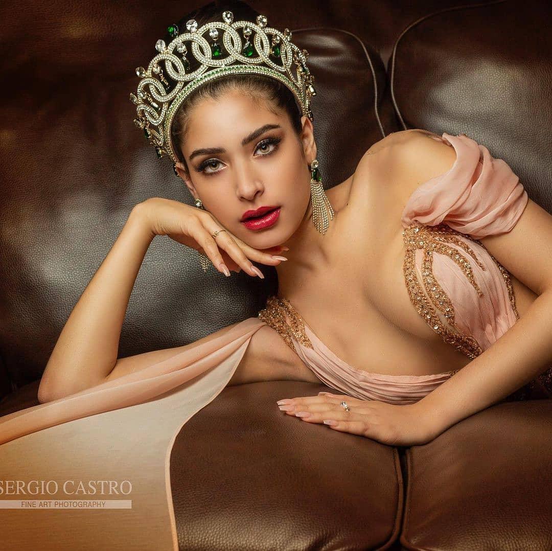 angela leon yuriar, miss grand mexico 2020. - Página 7 Wpwgd10