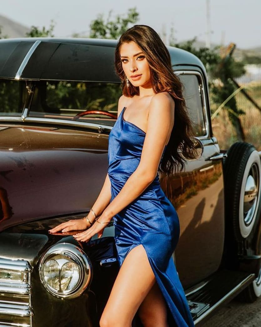 angela leon yuriar, miss grand mexico 2020. - Página 8 Wuajk10