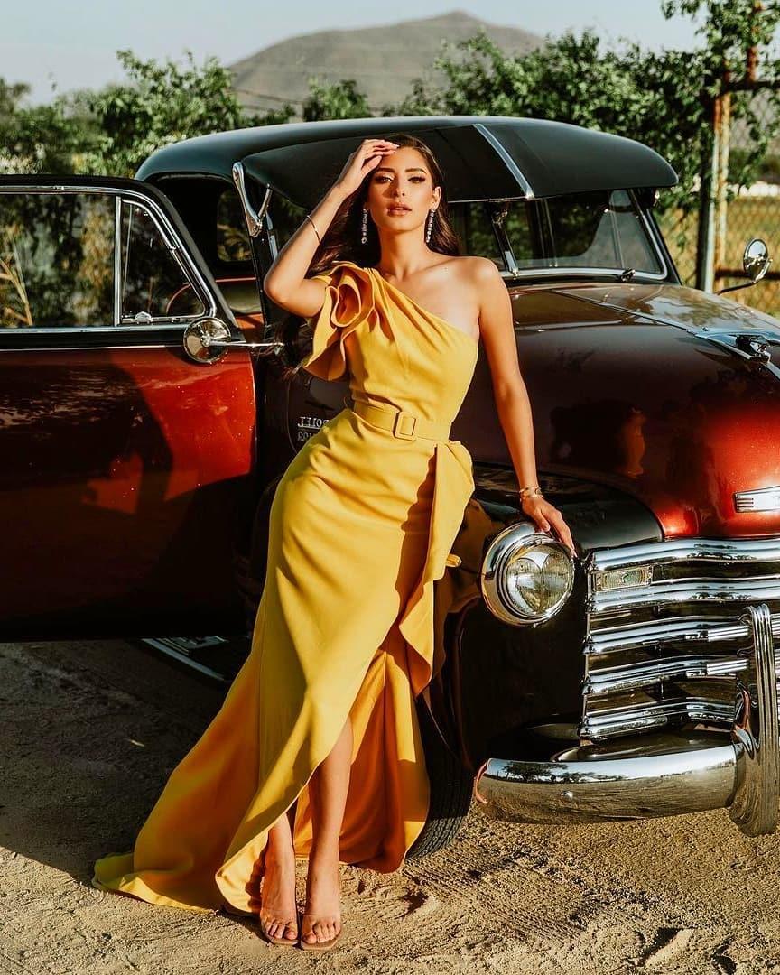 angela leon yuriar, miss grand mexico 2020. - Página 8 Wuecm10