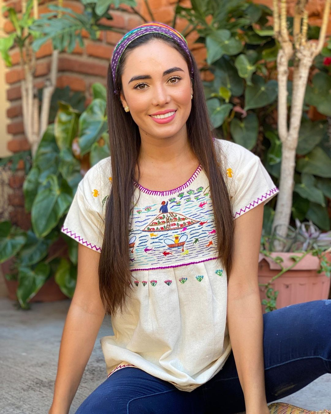 karolina vidales, candidata a miss mexico 2021, representando michoacan. - Página 10 Wufci10