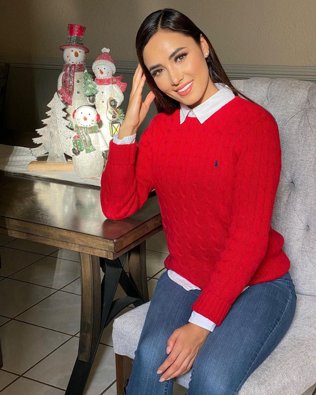 karolina vidales, candidata a miss mexico 2021, representando michoacan. - Página 10 Wuget10