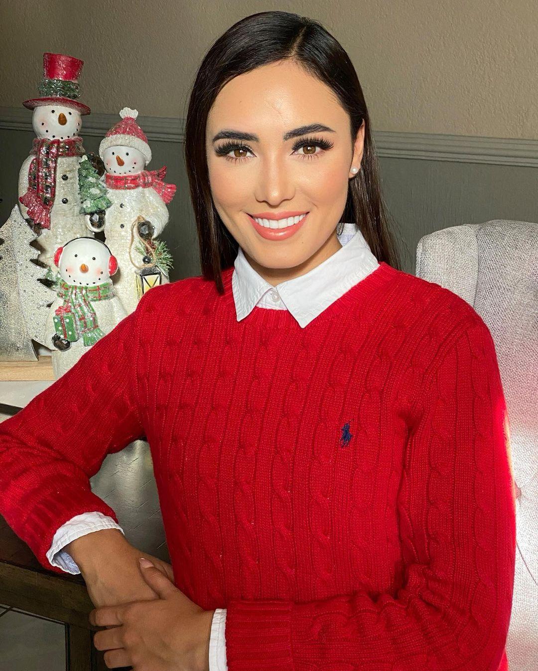 karolina vidales, candidata a miss mexico 2021, representando michoacan. - Página 10 Wuooh10