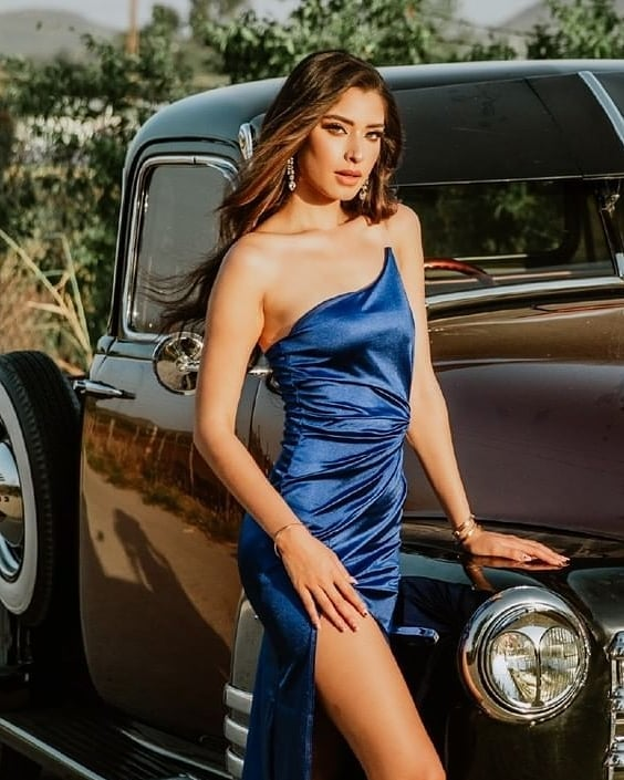 angela leon yuriar, miss grand mexico 2020. - Página 8 Wutko10