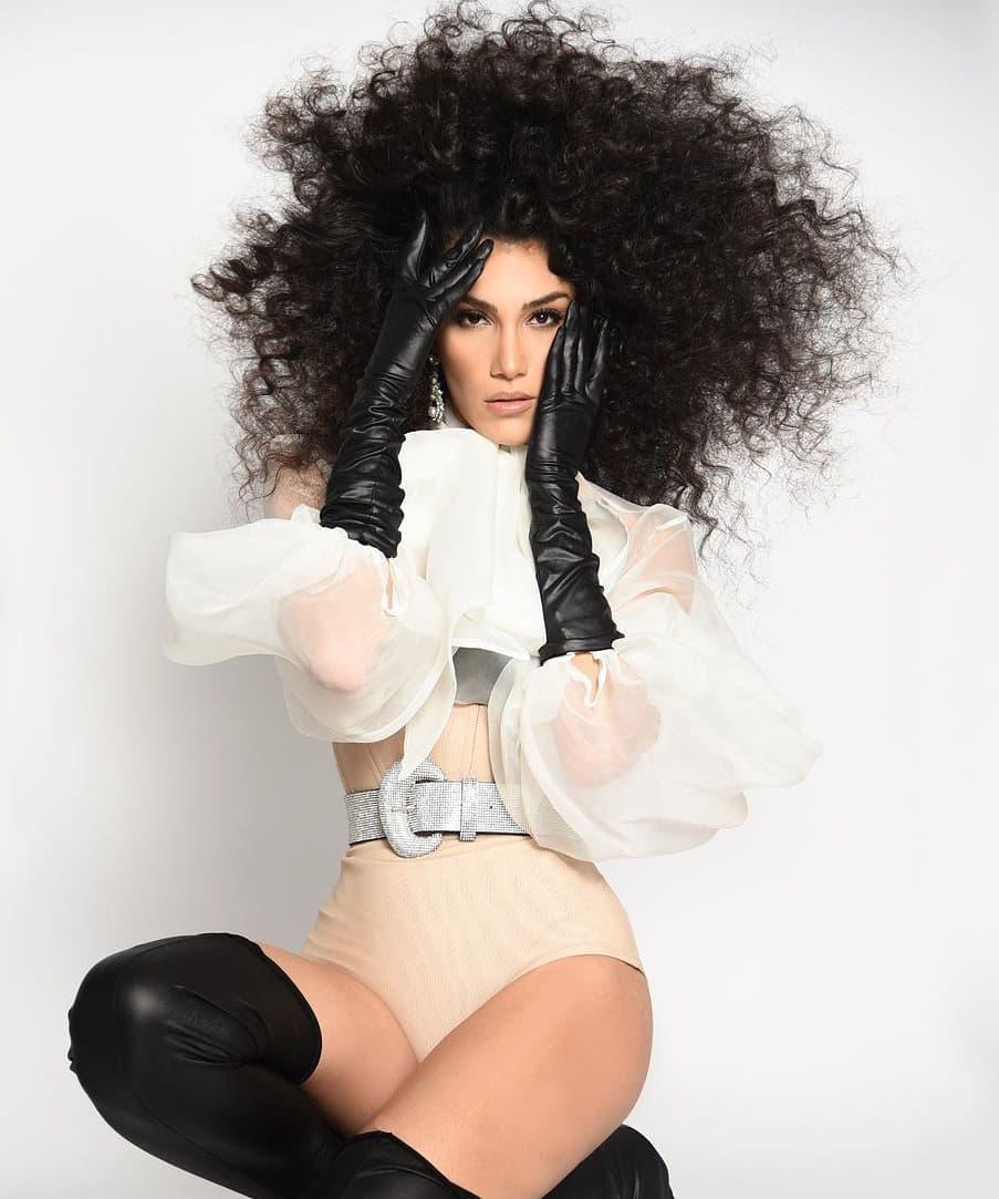 georgina vargas, candidata a miss mexico 2021, representando coahuila. - Página 6 Wuyfk10