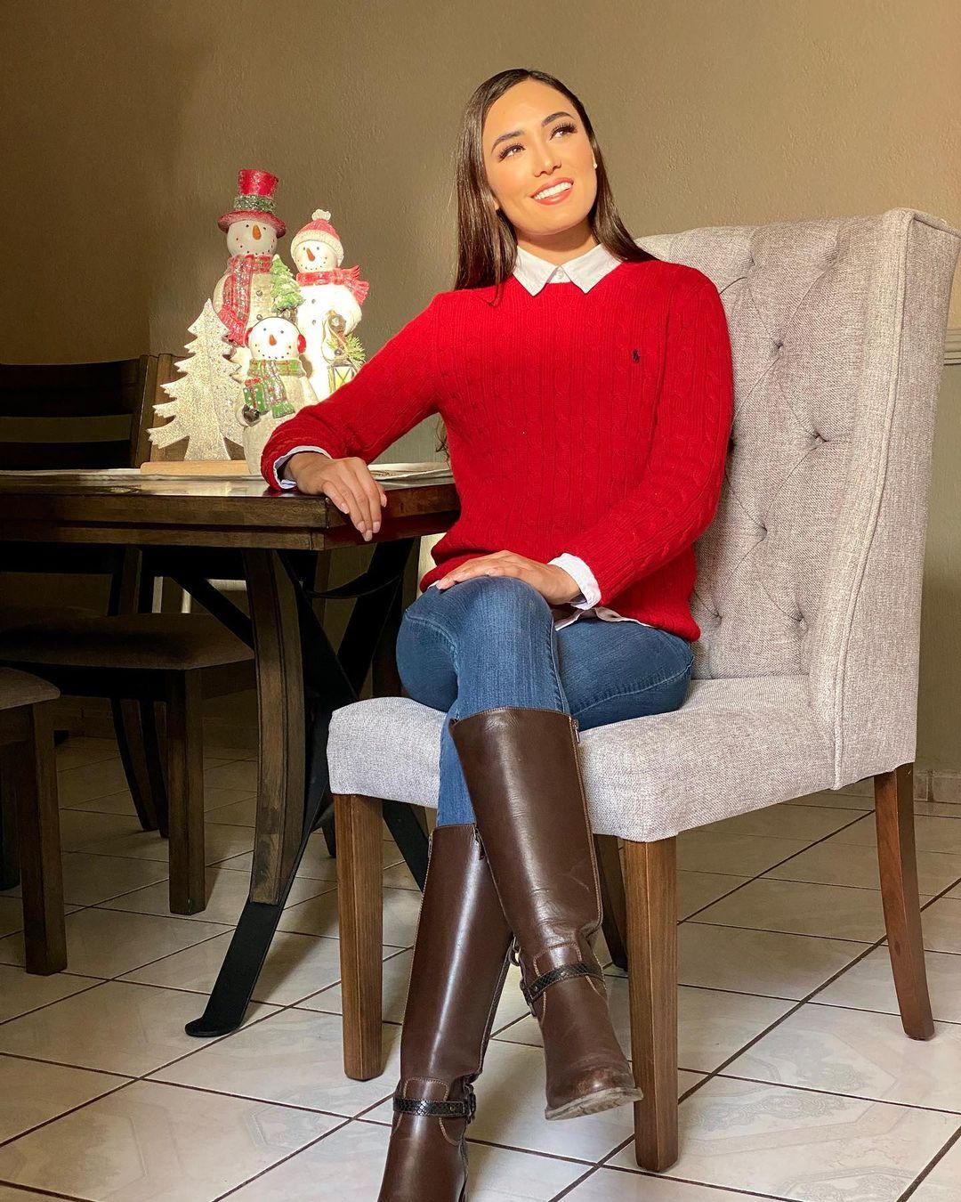 karolina vidales, candidata a miss mexico 2021, representando michoacan. - Página 10 Wuzm210