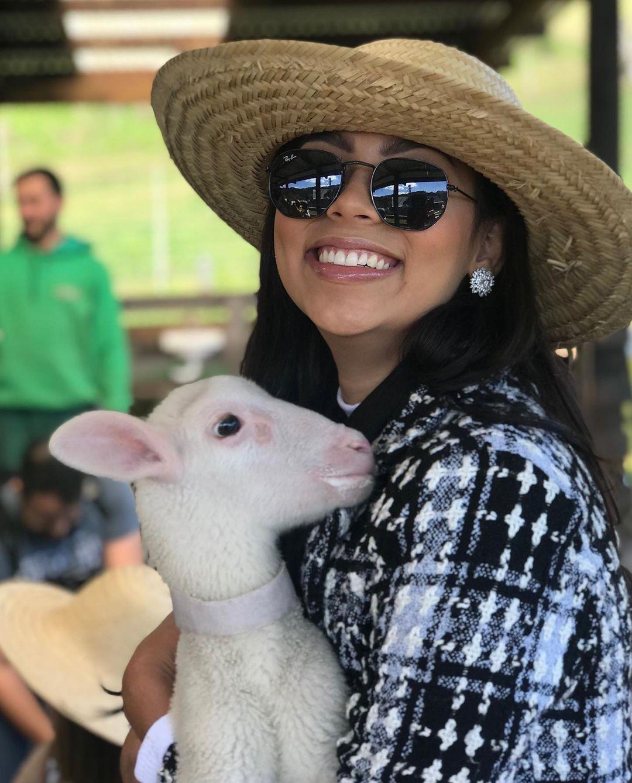 julia alves, miss cerrado goiano mundo 2019. - Página 9 Wv72210