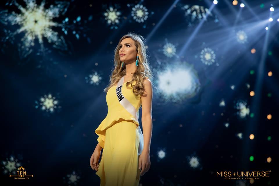 angela ponce, miss espana universo 2018. - Página 18 X2tth810