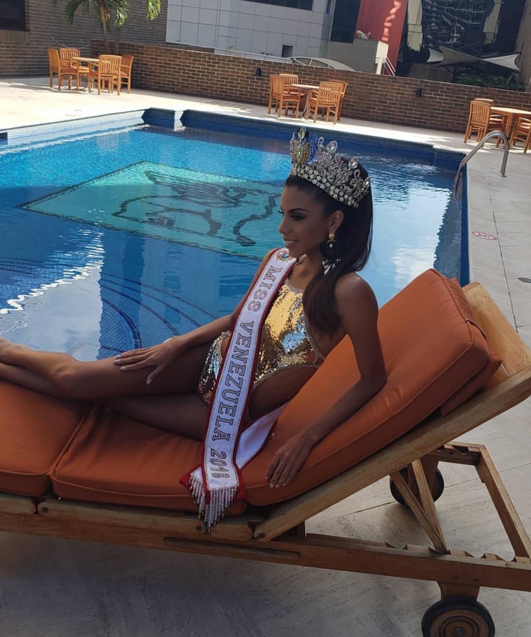 isabella rodriguez, top 40 de miss world 2019. X6suty10