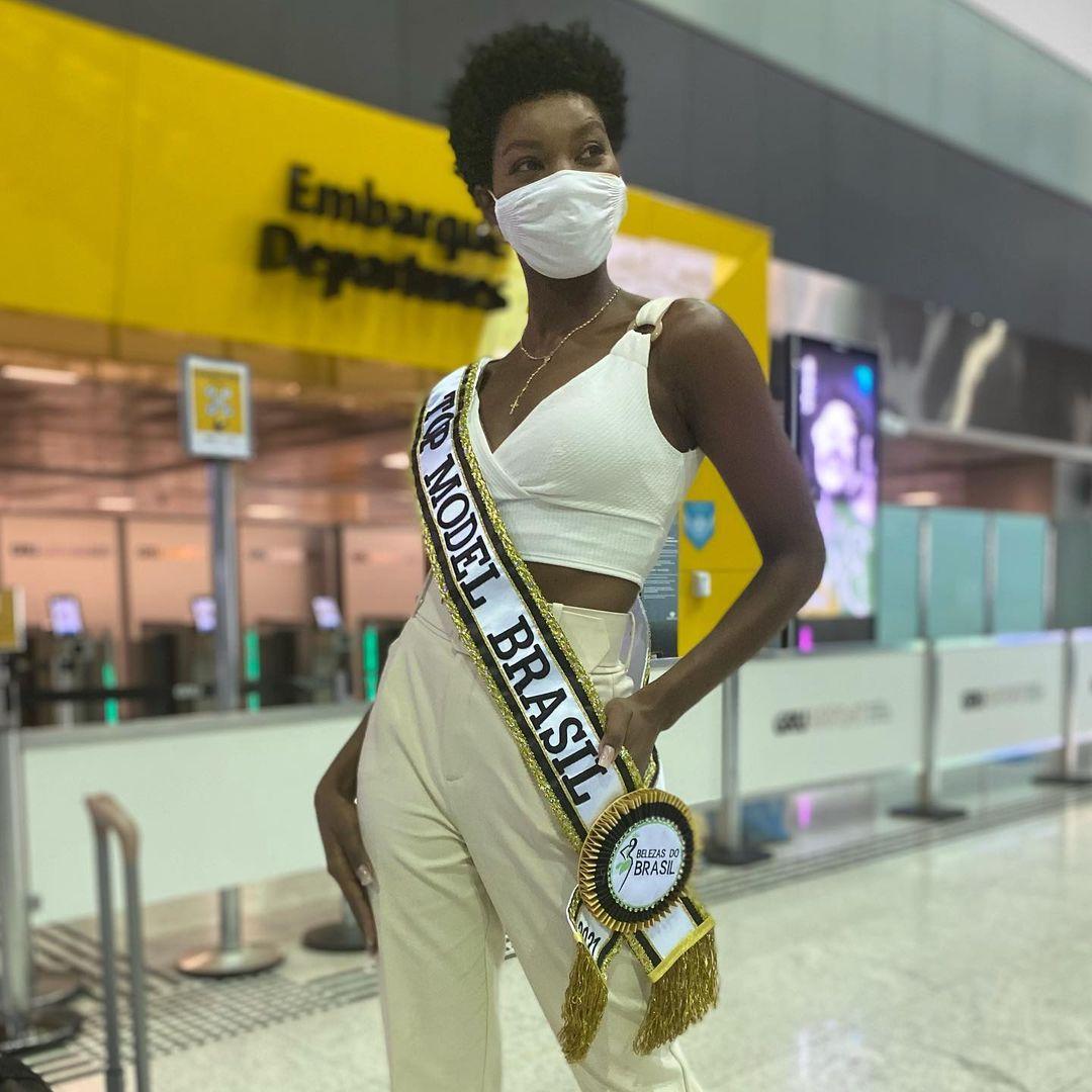 karina azevedo, miss brasil para top model of the world 2021. - Página 2 Y1whc10