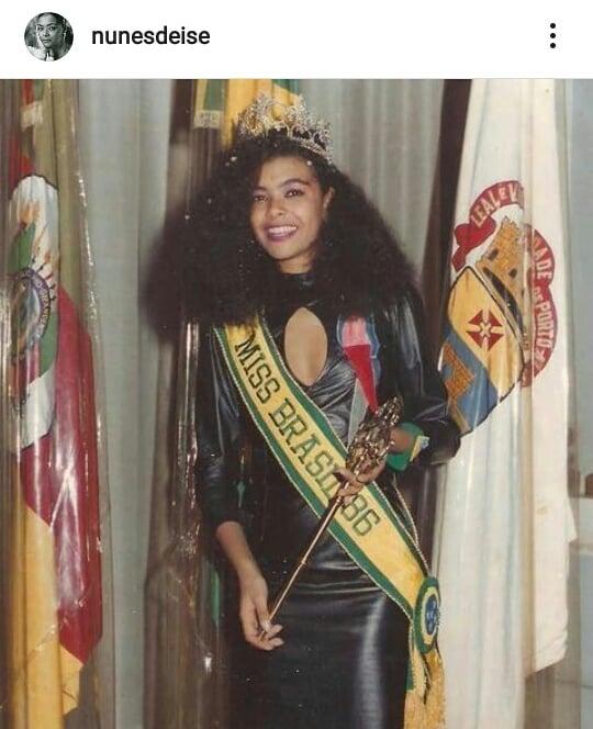 deise nunes, semifinalista de miss universe 1986. - Página 2 Y74k410