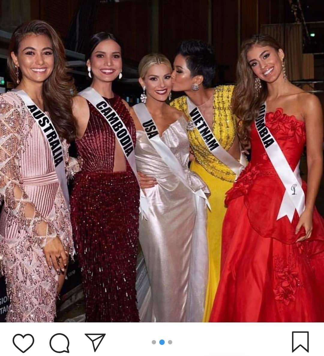 valeria morales, miss colombia universo 2018. - Página 20 Y7c7ys10