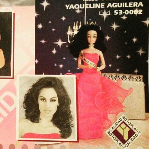 jacqueline aguilera, miss world 1995. - Página 4 Yaquel10