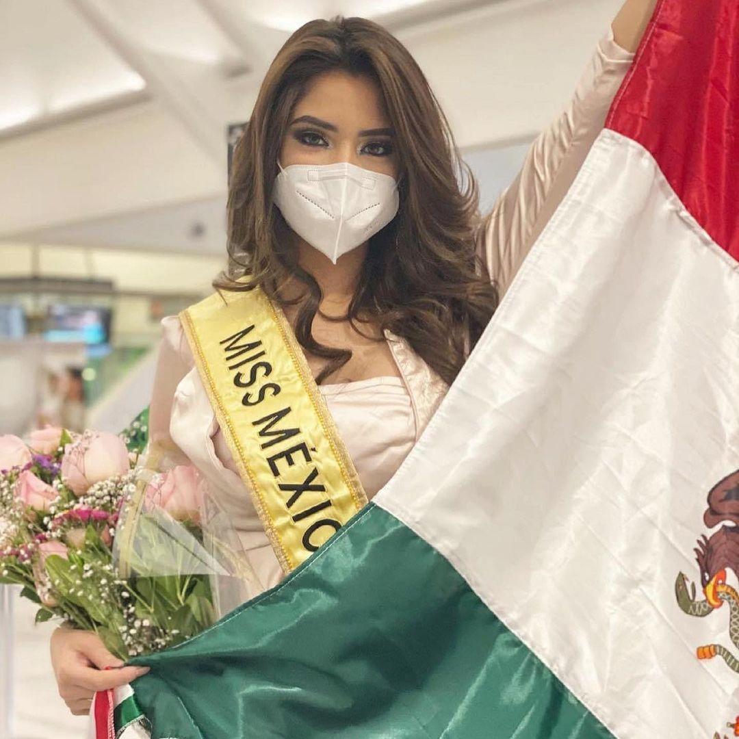 angela leon yuriar, miss grand mexico 2020. - Página 10 Ydjpo10