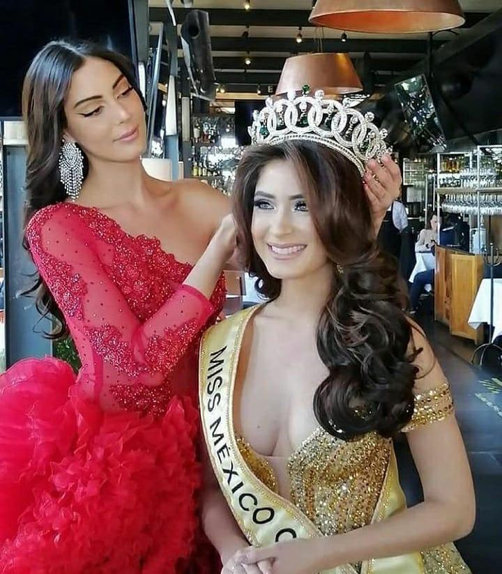 angela leon yuriar, miss grand mexico 2020. - Página 10 Ydjtm10