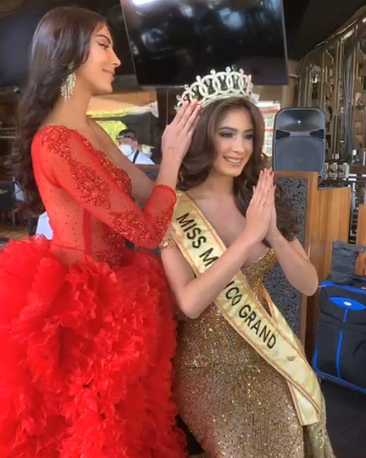 angela leon yuriar, miss grand mexico 2020. - Página 10 Ydmrz10