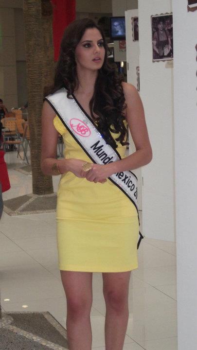 mariana berumen, top 36 de miss model of the world 2018/top 15 de miss world 2012 - Página 5 Ydvjm10