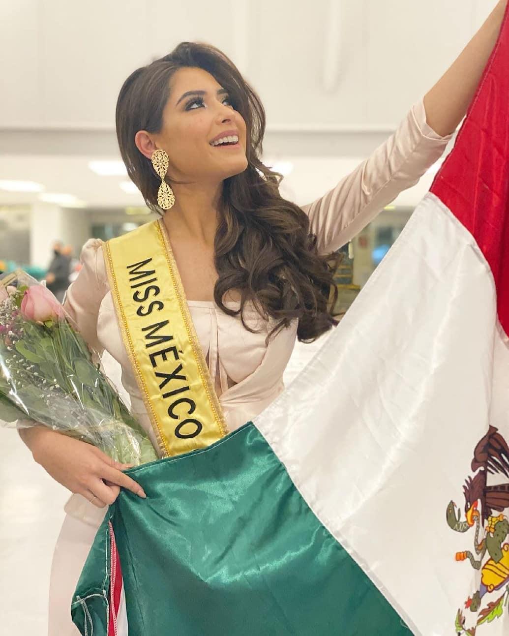 angela leon yuriar, top 21 de miss grand international 2020. - Página 11 Ydwkx10