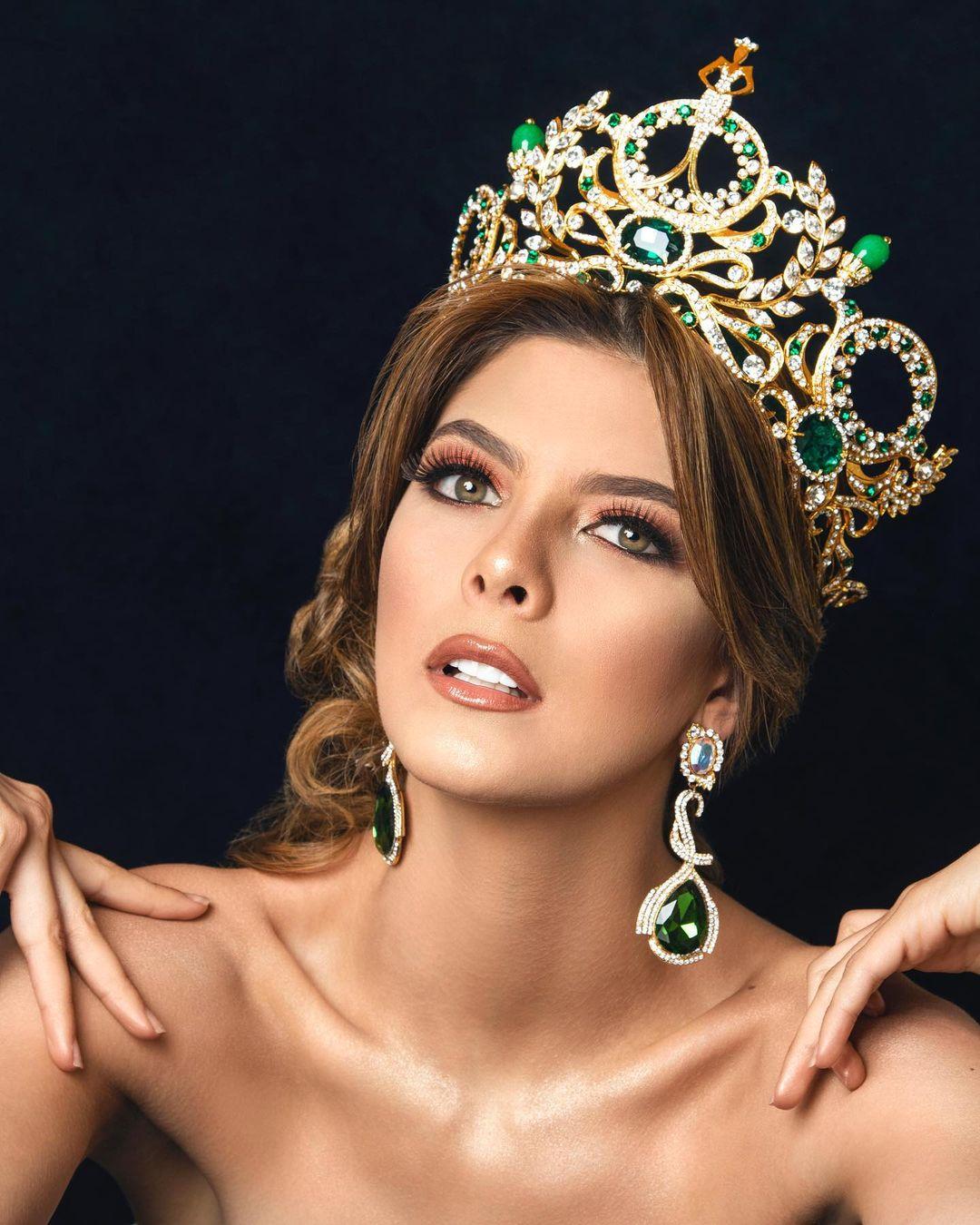 natalia manrique, miss grand colombia 2020. - Página 3 Ye7hl10